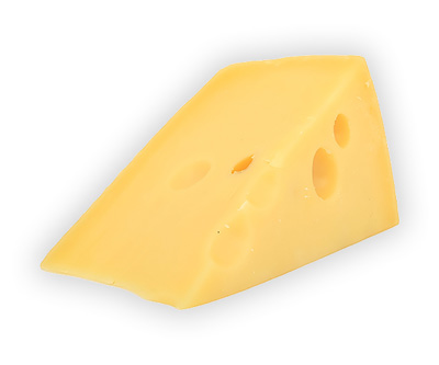 Cheese from Food From France